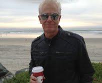Randy Hasper in Coronado